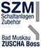 SZM logo